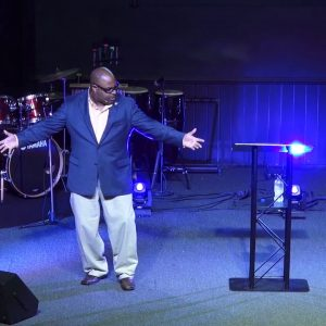 Fight The Power – When the Enemy Surrounds You