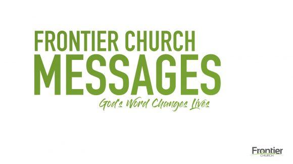 Sunday Worship Experience – May 24, 2020