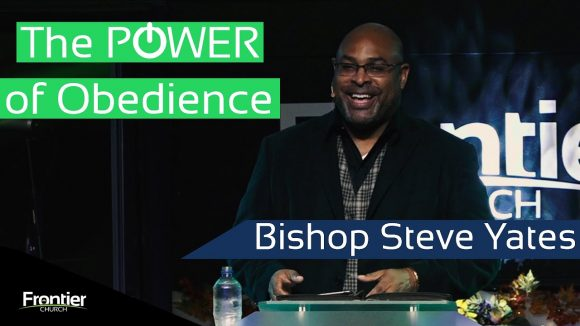 The Power of Obedience