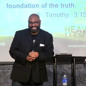Finding Your True North: God has a Word for You Every Sunday Service