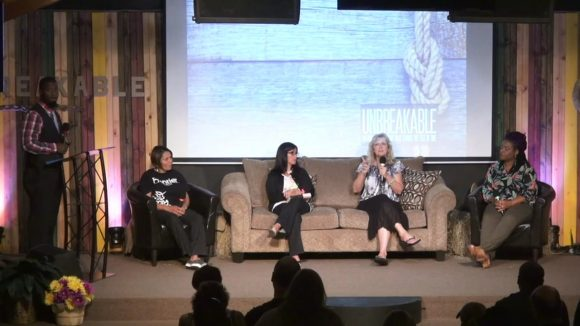 Women's Unbreakable Q&A