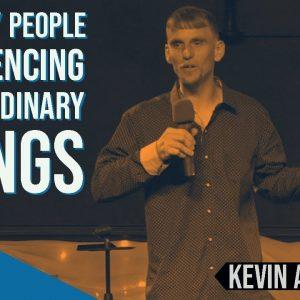 Kevin Anderson | Guest Speaker