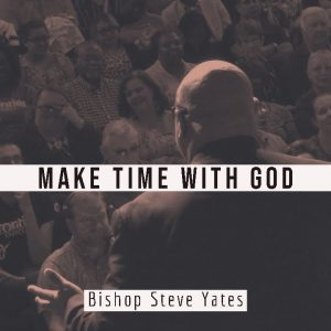 Make Time With God