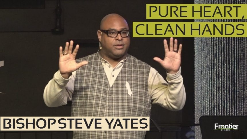 Pure Heart, Clean Hands