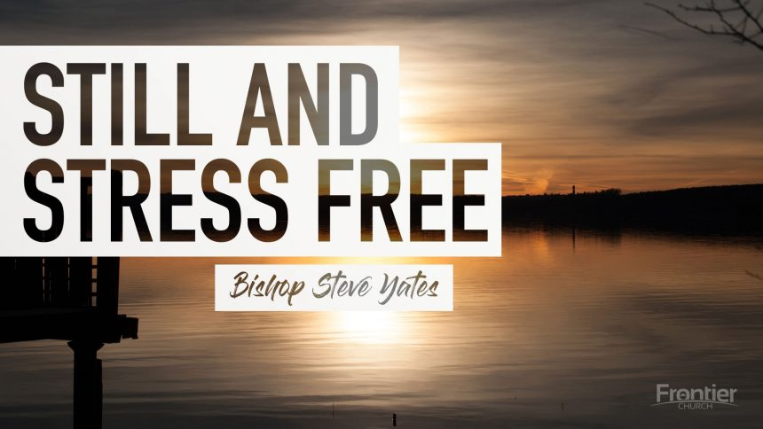 Still and Stress Free