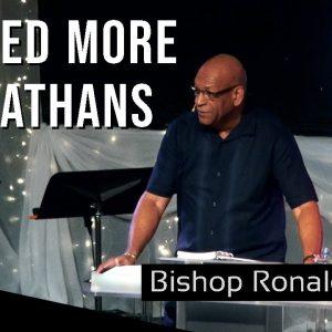 We Need More Johnathans