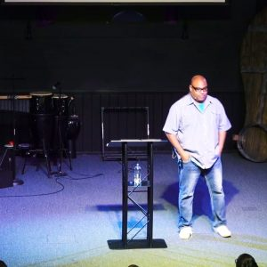 CORE – What Does it Mean to be in the Kingdom