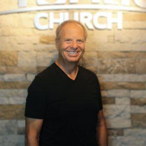Pastor Paul Brown