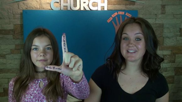 Frontier Kids Discover U Lords Prayer part 2 Virtual Lesson