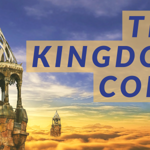 Thy Kingdom Come – Belief Invokes the Presence of God – Minister Damita Wright